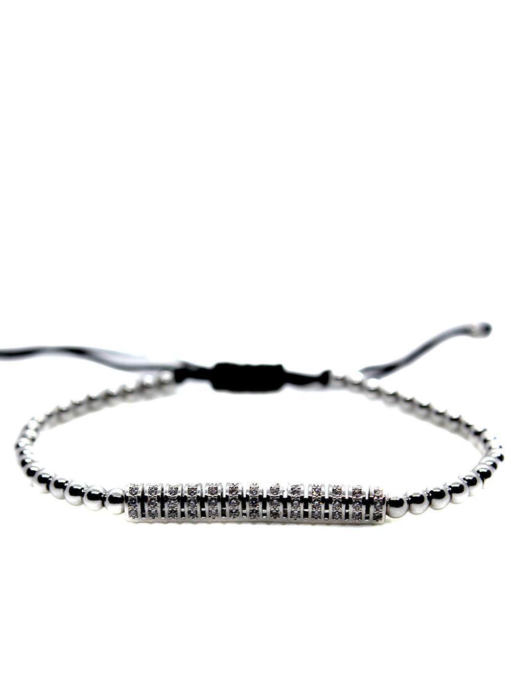 Sterling Silver Jewelry, Silver Bracelet For Women, Adjustable Silver Bracelet, Handcrafted Silver Bracelet, 925 Silver Bracelet, Designer Silver Bracelets, Silver Bracelet For Men, Silver Tennis Bracelet, Silver Charm Bracelet, Men's Diamond Bracelet In Stainless Steel