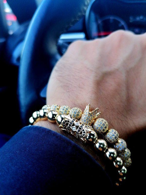 Charm Bangle, Bracelet Design, Charm Bracelets Cheap, Womens Cuff Bracelet, Bead Charm Bracelets, Bangles Jewellery, Amazon Charm Bracelets, Simple Bracelet, Fashion Bracelets, Gold Diamond Bracelet Womens