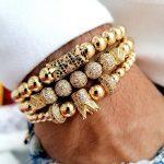 Diamond Jewelry Bracelet, Fashion Jewelry, Hip Hop Jewelry, Crystal Jewelry, Stainless Steel Jewelry, Best Jewelry Stores, Unique Jewelry, Couples Jewelry, Mens Cubic Zirconia Bracelet Miami