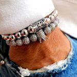 Cz Diamond Bracelet, Mens Leather And Metal Bracelets, 3 Diamond Bracelet, Men With Beads, Bracelet King And Queen, Mens White Beaded Bracelet, Buy Mens Bracelet, Diamond Jewellery Bracelet, Round Diamond Tennis Bracelet, Mens Silver Bracelets For Sale Los Angeles