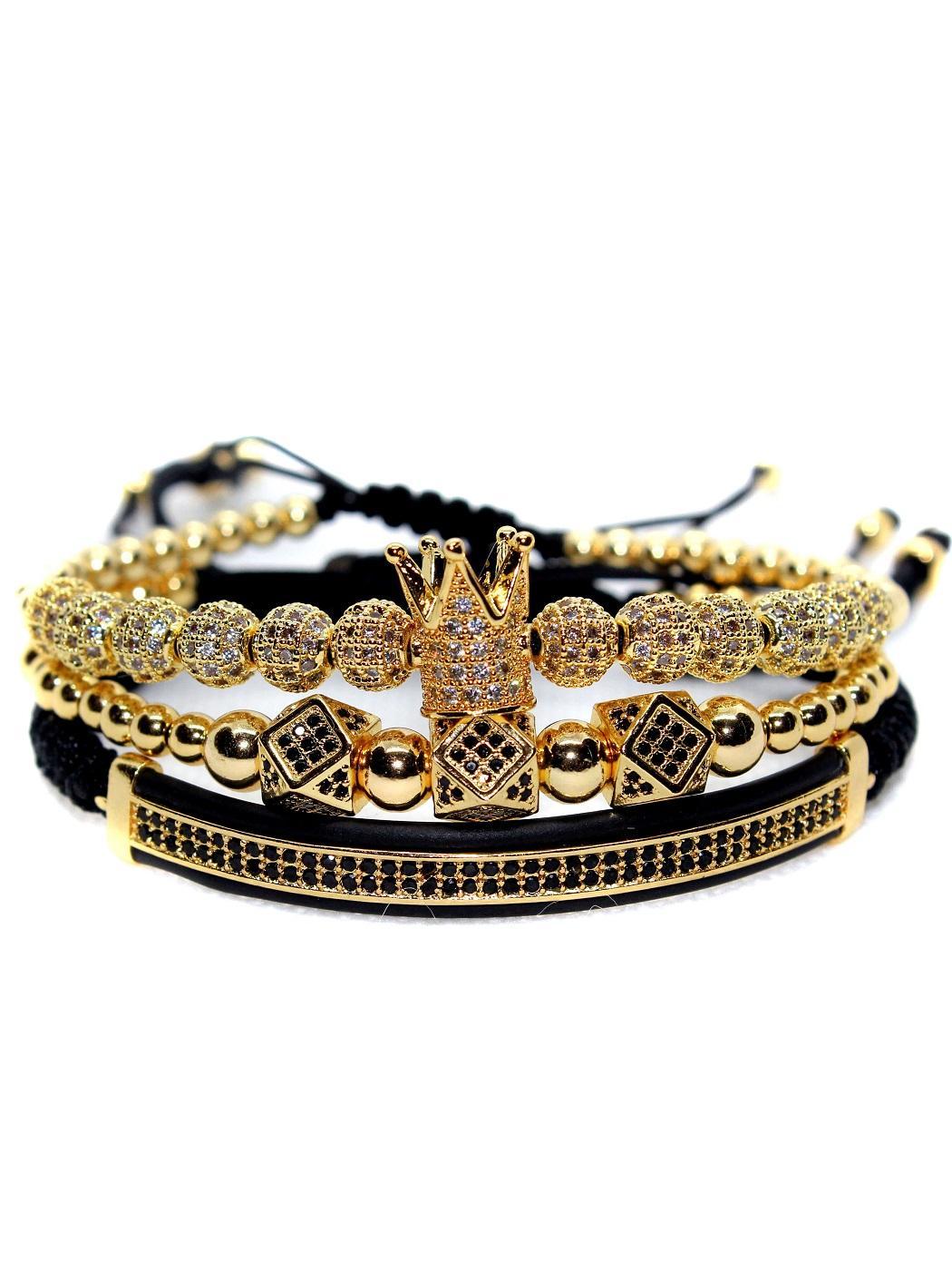 Bratara aurie Queen, Brățară Queen Gold, Brățări Manique, Brățară Crown pentru bărbați, Brățară New York, Brățări de modă pentru femei, De unde să cumpărați Brățări, Brățări cu brățări ieftine, Brățări moderne pentru bărbați, Brățări reglabile, Brățară Queen Bijuterii din aur cu coroană