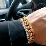 Gemstone Jewelry, Bracelets For Women, Beaded Bracelets For Women, Best Bracelets For Women, Bracelet Design For Women, Diamond Tennis Bracelet, Mens Leather Bracelet, Tennis Bracelet Mens, Diamond Bangles, His Queen Her King Bracelet , Mens Rope Bracelets, Gold Link Bracelet New York