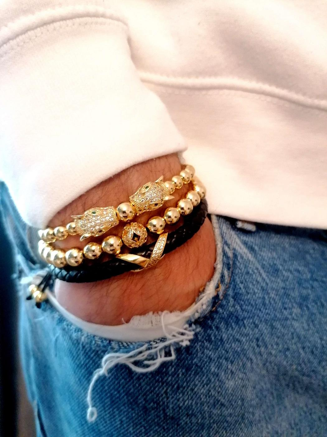 King And Queen Bracelets Gold, King Crown Bracelet Gold, King Golden Bracelet, Men's Bracelets Gold, Mens Bracelets Gold, Mens Diamond Bracelet White Gold, Mens Gold Bracelet Price, Mens Gold Bracelets, Mens Gold Bracelets For Sale, Mens Gold Bracelets Near Me, Rose Gold Crown Bracelet, Rose Gold Crown Charm Bracelet, 14K White Gold Tennis Bracelet, Women Gold Bangle Bracelet with Charm