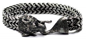 Bratara Hod neagra mitologia nordica Vikings